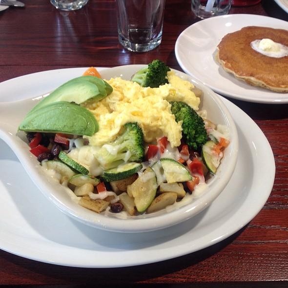 Egg Harbor Cafe Sandy Springs Menu