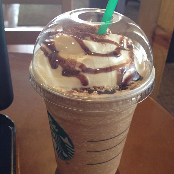 Tiramisu Frappuccino @ Starbucks Coffee, Southpoint, SM City