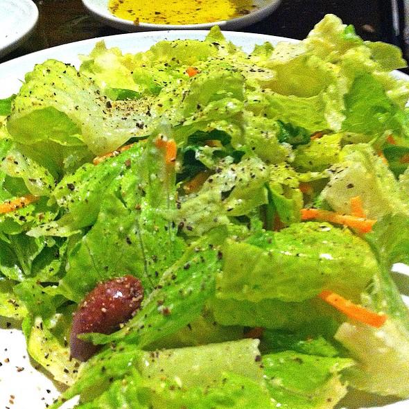House Salad @ Carrabba's Italian Grill