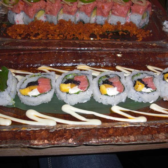 Sushi - Kabuki Japanese Restaurant - Las Vegas, Las Vegas, NV