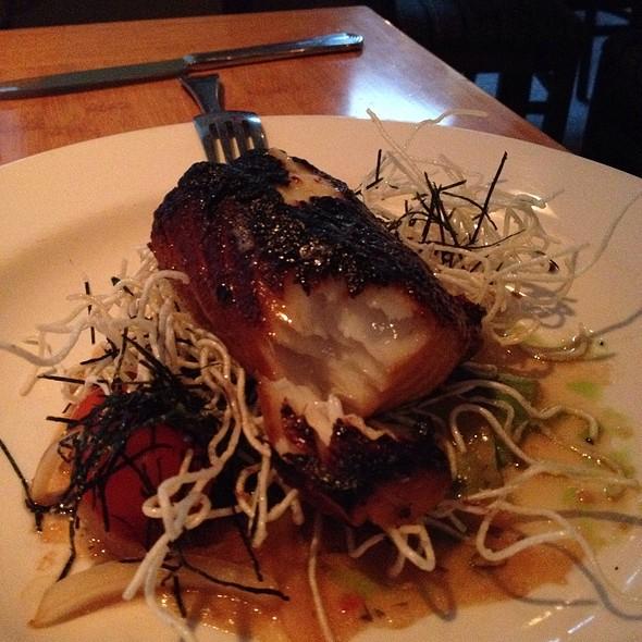 Misoyaki Butterfish @ Roy's Waikoloa Bar & Grill