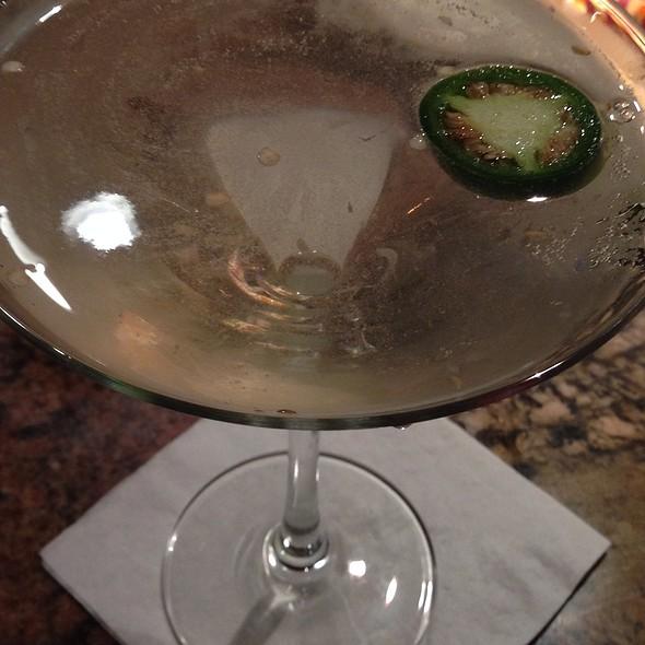 Honey Martini - Terra Nova, Sewell, NJ