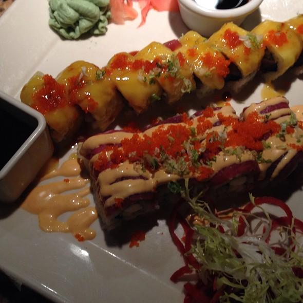 Sushi Rolls - Terra Nova, Sewell, NJ