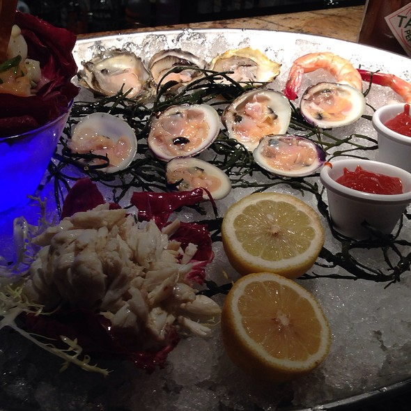 Seafood Platter - Terra Nova, Sewell, NJ