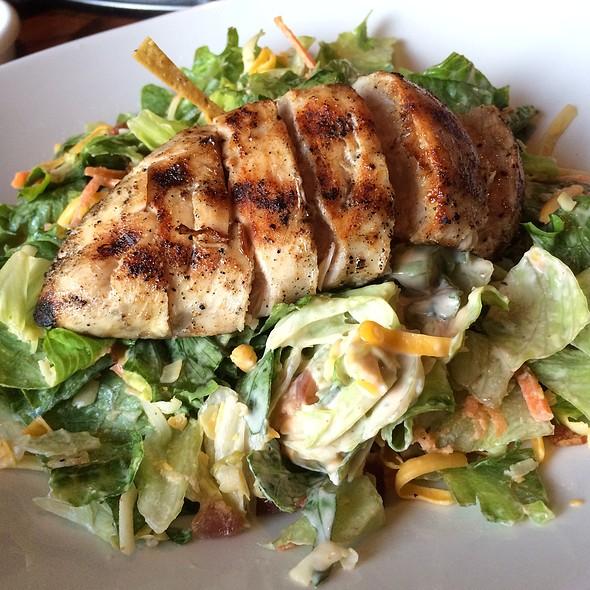 El Rancho Salad @ Outback Steakhouse