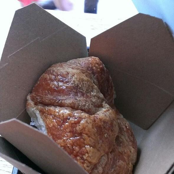 Whole Grain Croissant @ Caffe Bene