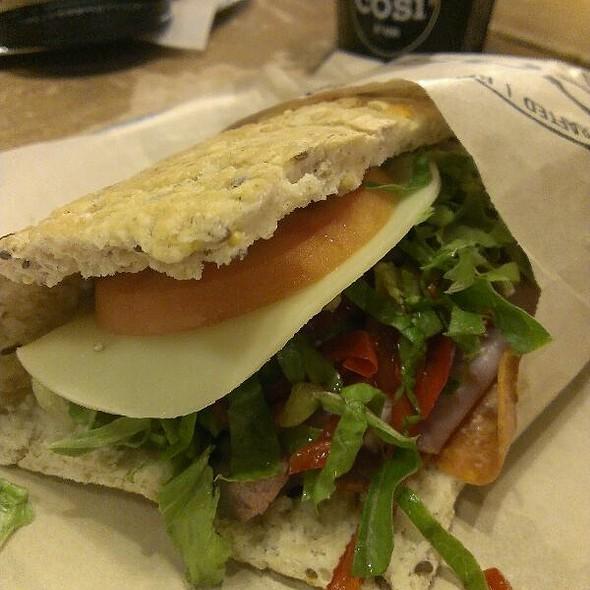 Italiano Sandwich @ Cosi