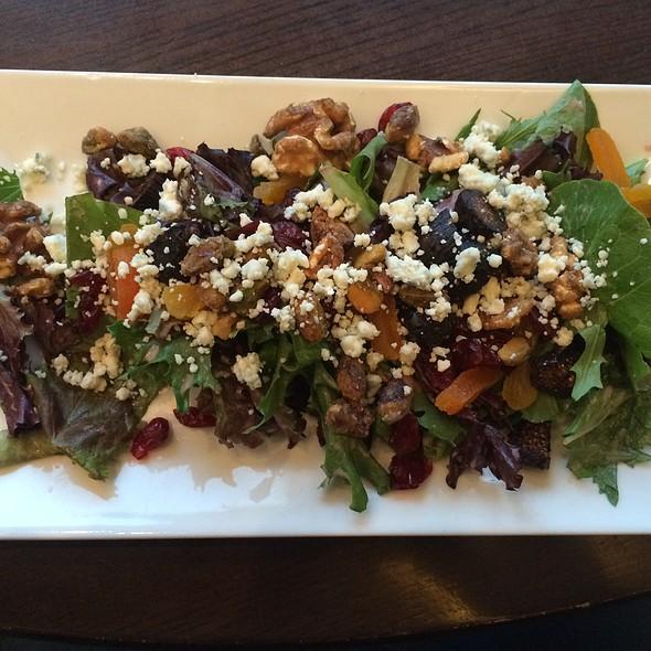 Dried Nut & Fruit Salad - Seaglass Restaurant and Lounge, Salisbury, MA