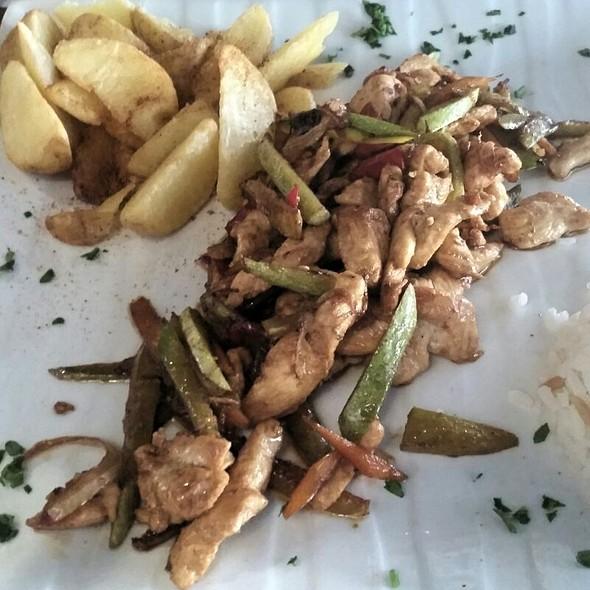 Thai Pilic @ My Chef