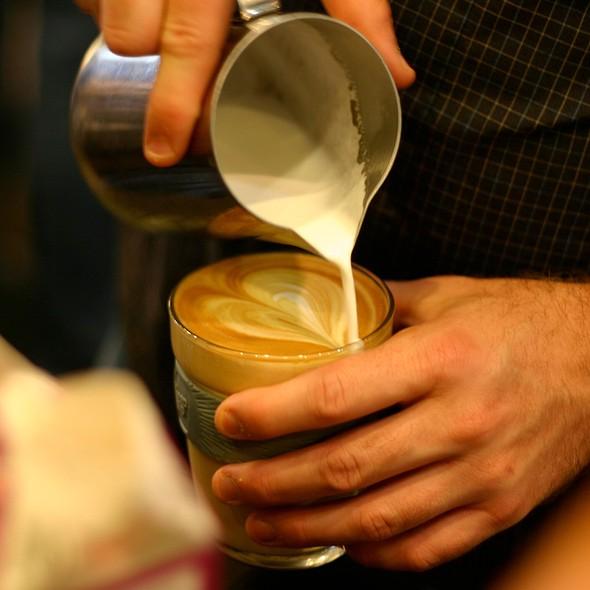 Breve Latte
