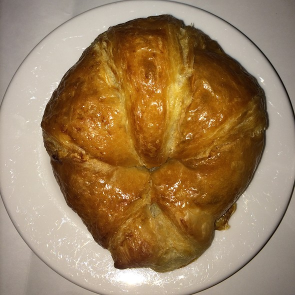 Croissant - Brasserie 292, Poughkeepsie, NY