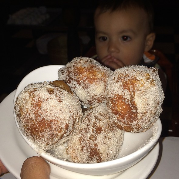 Box Of Doughnuts - Brasserie 292, Poughkeepsie, NY