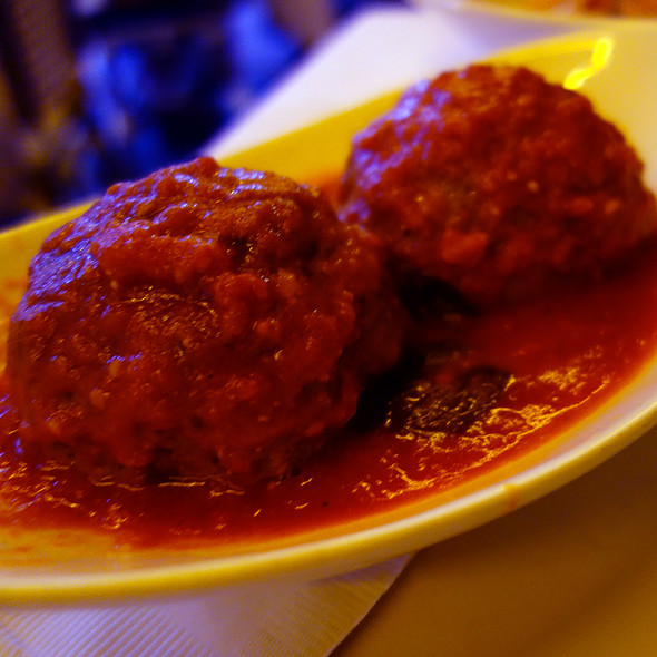 Mamas Meatballs - Carmine's Chicago, Chicago, IL