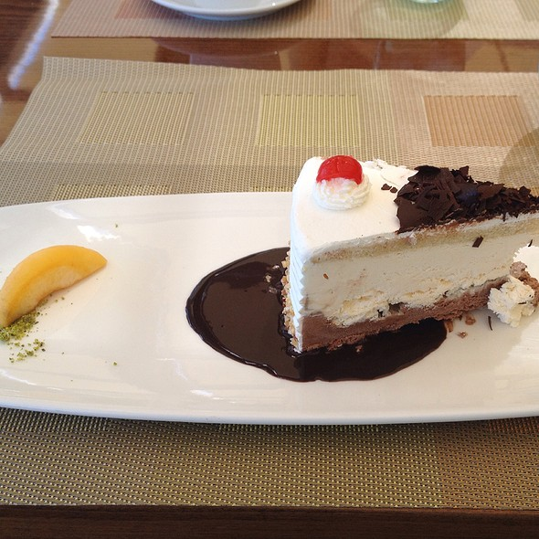 Rokoko Pasta @ Divan Bebek Brasserie