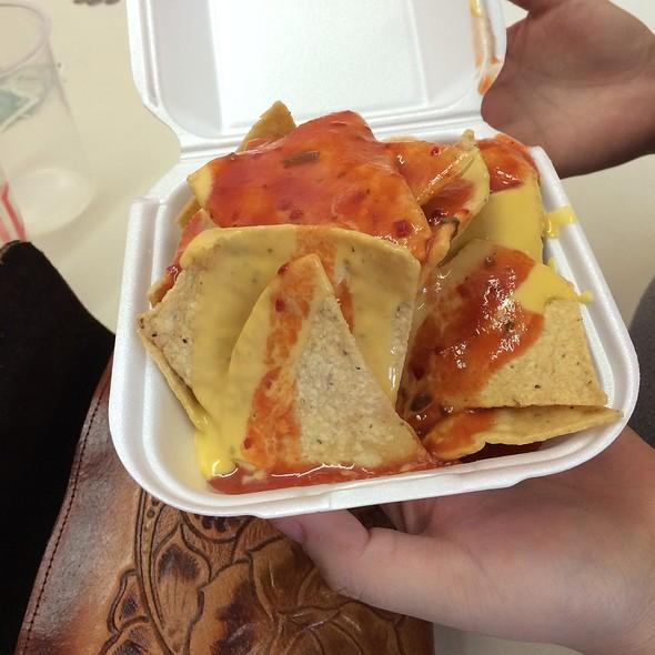 Nachos @ Arriola's Tortillas