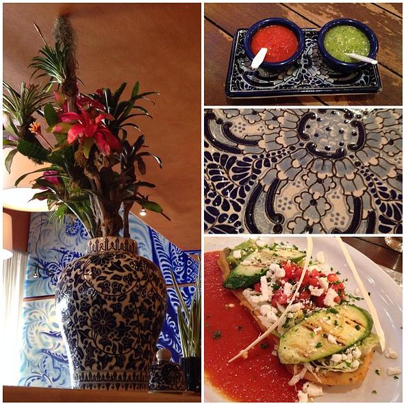 Huarache - Talavera Cocina Mexicana, Coral Gables, FL