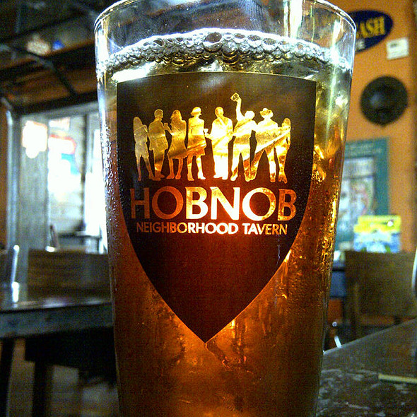 Sweet Tea - HOBNOB Neighborhood Tavern, Atlanta, GA