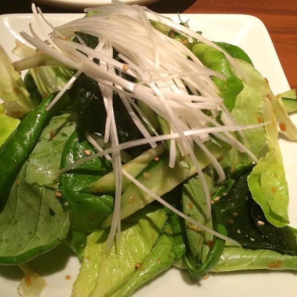 Salad - 十々, 港区, 東京都