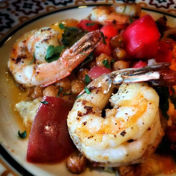 Shrimp - SASSI, Scottsdale, AZ
