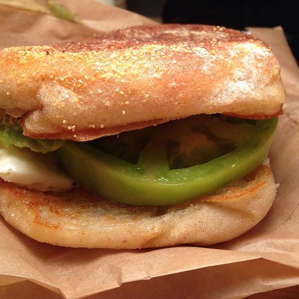 Dahlia Bakery Menu - Seattle, WA - Foodspotting
