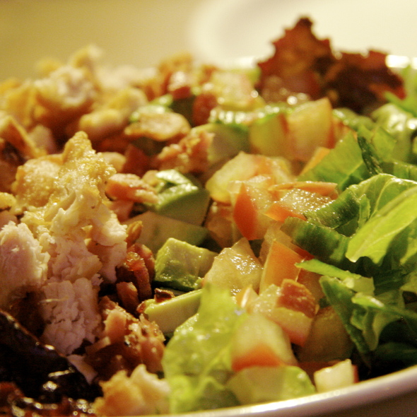 Cobb Salad @ The Office