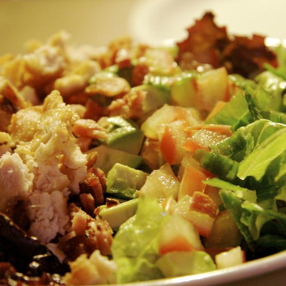 Cobb Salad @ The Office