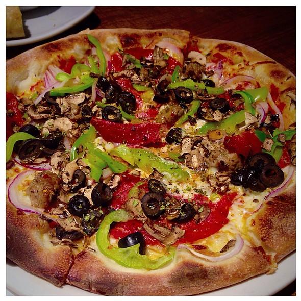 California Pizza Kitchen At Santa Clara Santa Clara Ca