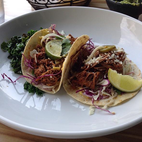 Paladar Latin Kitchen & Rum Bar Menu - Rockville, Md - Foodspotting