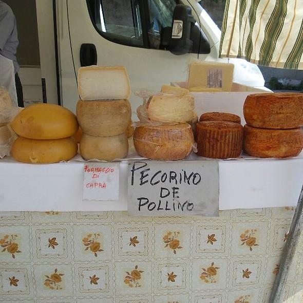 Pecorino @ Mercato del Sabato