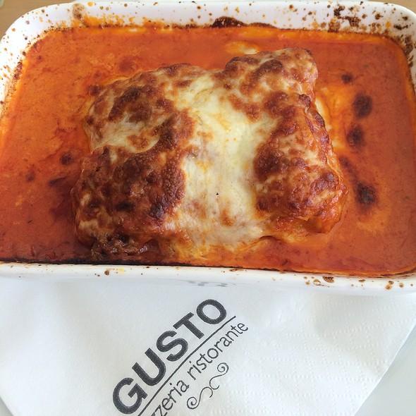 Lasagne @ Gusto