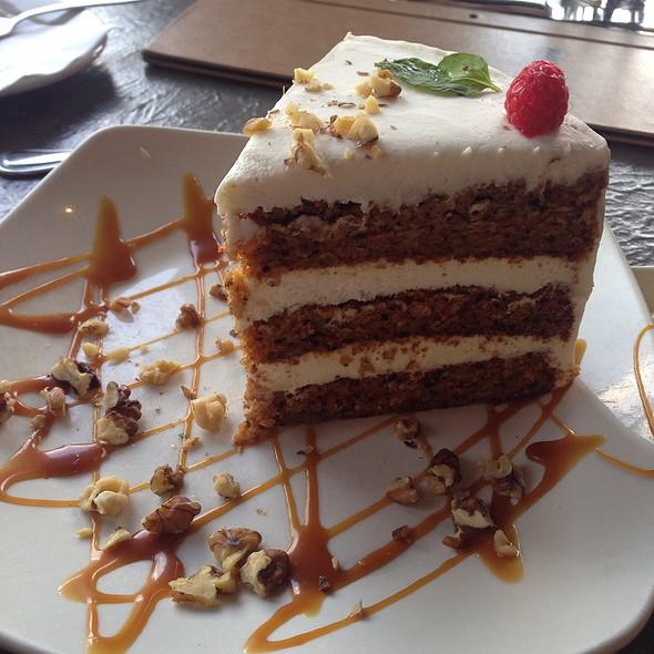 Carrot Cake - Kona Grill - Eden Prairie, Eden Prairie, MN