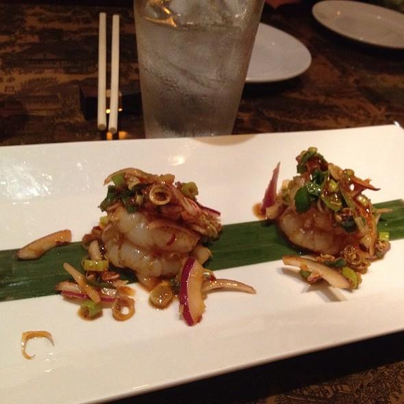 Pla Goong - J Wongs Thai & Chinese Bistro, Salt Lake City, UT
