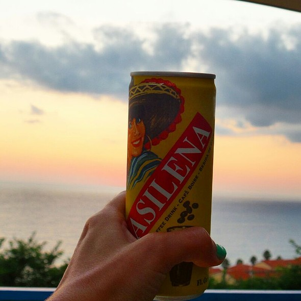 Brasilena Coffe Drink @ Acquappesa Marina