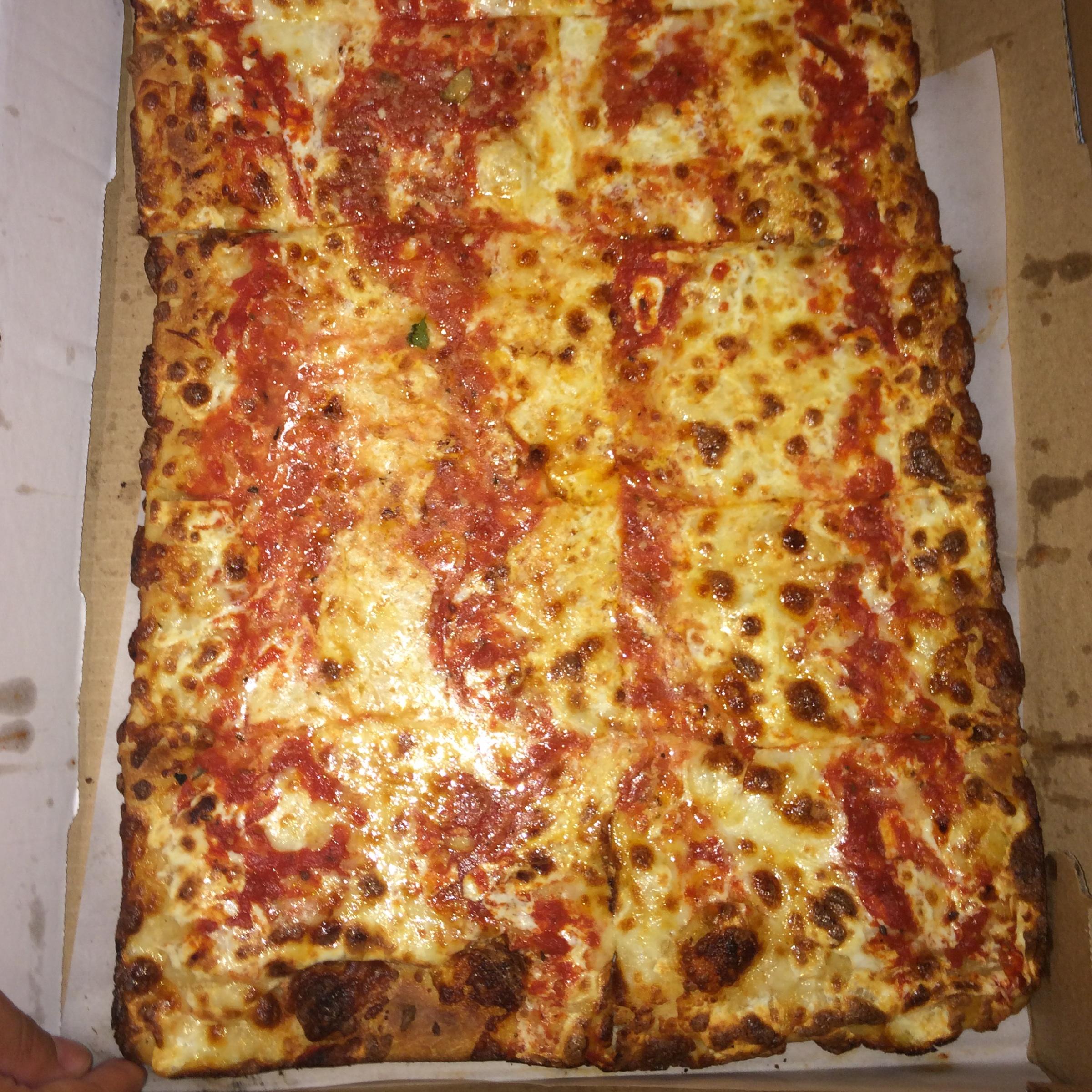 Old fashioned pizza croton ny 64