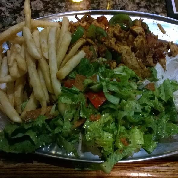 Chicken galaba