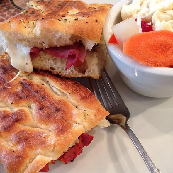 Italiano @ Bread Craft