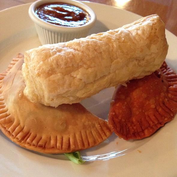 empanadas @ Mojito Cafe Inc