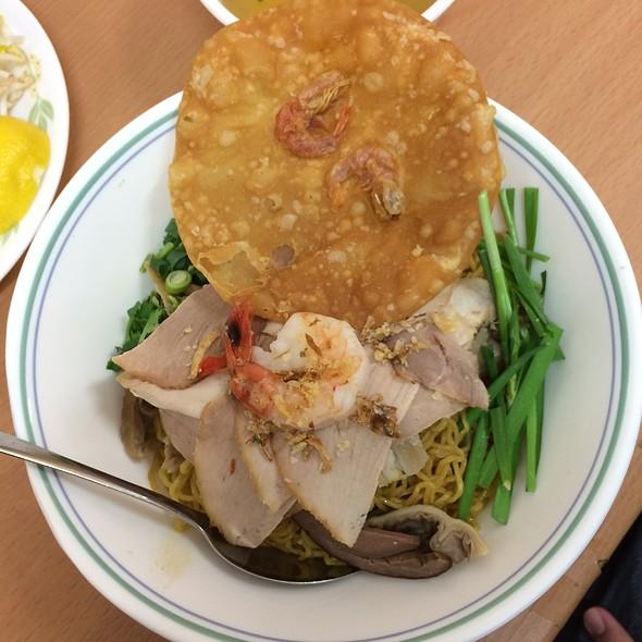 Hu Tieu Dai Thap Cam (Kho) @ Thanh Van Restaurant