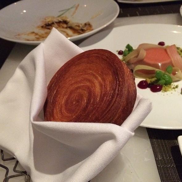 Brioche - Hawksworth Restaurant, Vancouver, BC