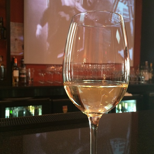 Chardonnay - Le Chat Noir, Washington, DC