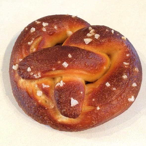 pretzel @ Home