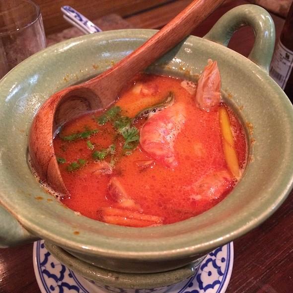 Tom Yam Goong @ タイ国料理ライカノ