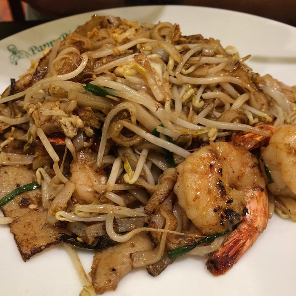 Char Kway Teo @ PappaRich Broadway