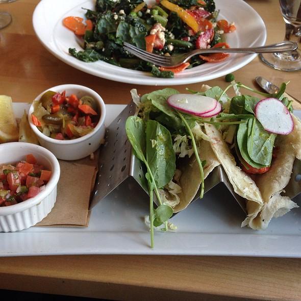 Bodega menu salt lake city utah foodspotting for Baja fish tacos menu