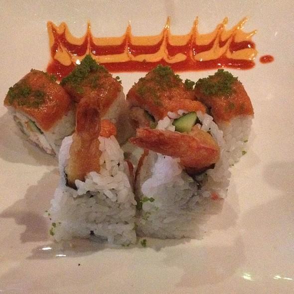 Gojira R @ RA Sushi
