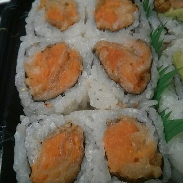 Kampyo Roll @ Mino Japanese Restaurant & Sushi Bar