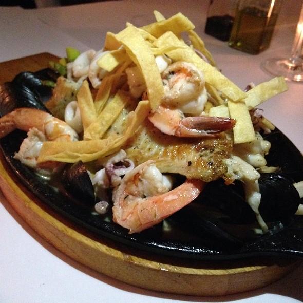 Seafood Platter - Novecento New York, New York, NY