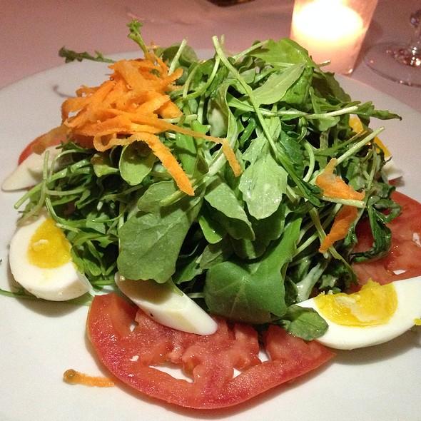 Rucola Salad - Novecento New York, New York, NY