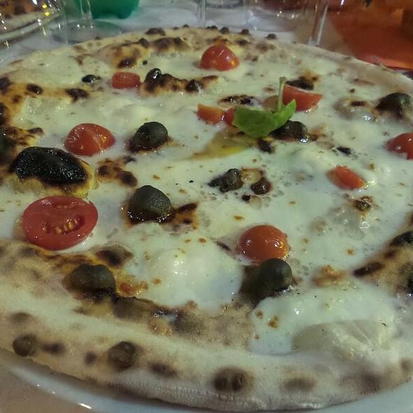 Pizza Reginella @ Yle Bar Di Voltasio Fabrizio
