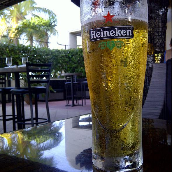 Heinekin @ Valentinos Sur Mare